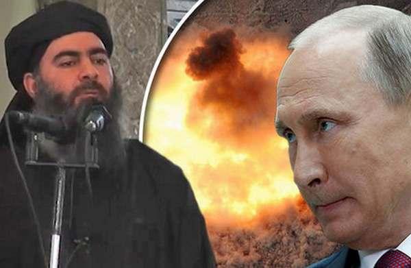IS , Russia , Abu Bakr al-Baghdadi , America , killed IS leader , അബൂബക്കർ അൽ ബഗ്ദാദി , ഇസ്ലാമിക് സ്റ്റേറ്റ് , ഐഎസ് , വ്യോമാക്രമണം , യുഎസ് സഖ്യസേന , ബഗ്ദാദി , വ്യോമാക്രമണം