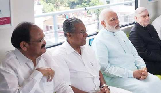 pinarayi vijayan , pinarayi facebook , kummanam rajasekharan , BJP , നരേന്ദ്ര മോദി , മുഖ്യമന്ത്രി , കുമ്മനം രാജശേഖരന് , ബിജെപി , പിണറായി വിജയന് , ഗവർണർ പി സദാശിവം