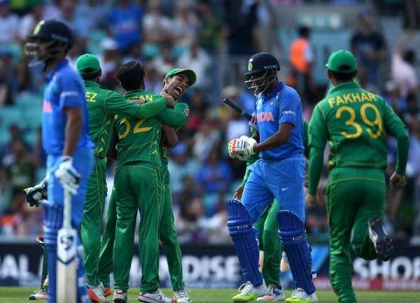 champions trophy final , ICC , team india , cricket , Paksitan , india, BCCI , Announces Umrah , Maj Gen Asif Ghafoor , പാകിസ്ഥാന് ക്രിക്കറ്റ് , ആസിഫ് ഗഫൂര് , സൈനിക മേധാവി , മേജർ , ചാമ്പ്യന്സ് ട്രോഫി , സൈനിക , മേധാവി