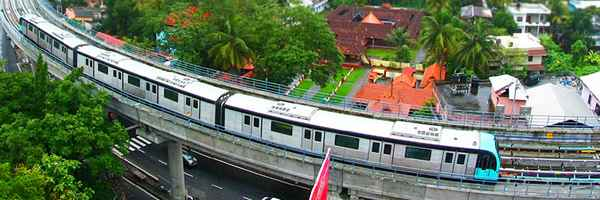 Kochi Metro, Kochi Metro Rail, Kochi Metro News, E. Sreedharan, Narendra Modi, കൊച്ചി, കൊച്ചി മെട്രോ, നരേന്ദ്ര മോദി, ഇ ശ്രീധരന്, പിണറായി വിജയന്