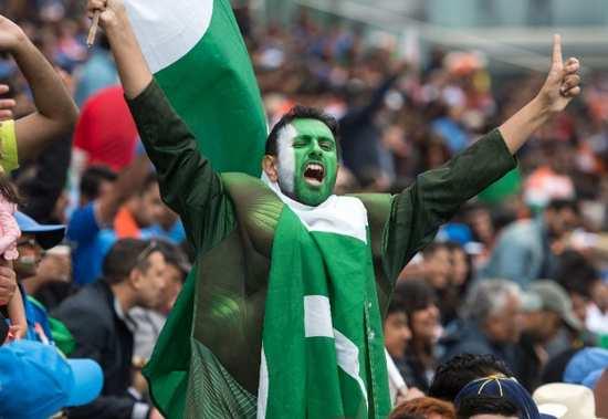 India pakistan , champions trophy , BJP , RSS , പാകിസ്ഥാന് , ബിജെപി , പൊലീസ് , പൊലീസ് കേസ് , ചാമ്പ്യന്സ് ട്രോഫി , ബിജെപി