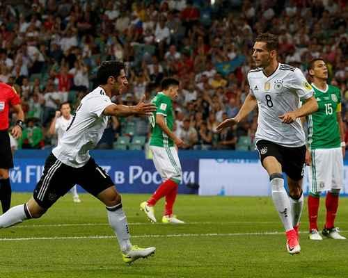 Germany, Mexico, Confederations Cup, final, ജര്മനി, മെക്സിക്കോ, കോൺഫെഡറേഷൻസ് കപ്പ്, ഫൈനൽ