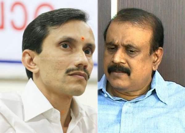 TP Senkumar , BJP news , MT Ramesh , kummanam , Ramesh chennithala , congress , BJP , എംടി രമേശ് , ടിപി സെൻകുമാര് , എംടി രമേശ് , രമേശ് ചെന്നിത്തല , ബിജെപി