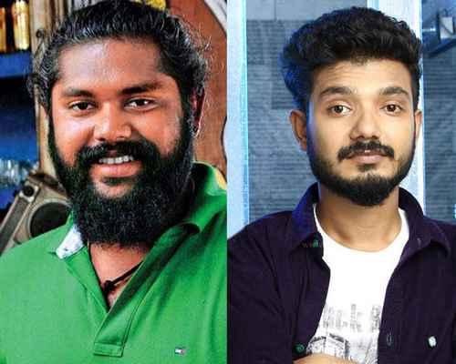 jean paul lal ,  sreenath bhasi , honey bee 2 , cinema , ജീന്പോള് ലാല് , ശ്രീനാഥ് ഭാസി , ഹണീ ബി 2 , സിനിമ