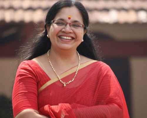Bhagyalakshmi , Sajitha Madathil , Cinema , സജിതാ മഠത്തില് , ഭാഗ്യലക്ഷ്മി , സിനിമ , വിമൻ കലക്ടീവ്