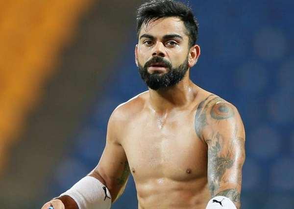 Virat kohli , team india , kohli , cricket , ഫിറ്റ്നസ് , വിരാട് കോഹ്ലി , പരസ്യം , വ്യായാമം , ഭക്ഷണക്രമം