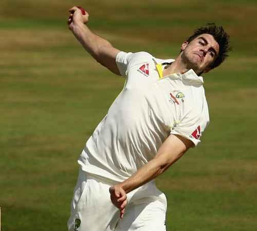 Pat Cummins ,  Bangladesh vs Australia ,  bizarre cricket deliveries ,  cricket news ,  ക്രിക്കറ്റ് ,  പാറ്റ് കുമ്മിന്സ് ,  ബംഗ്ലാദേശ് ,  ഓസ്ട്രേലിയ ,  ടെസ്റ്റ്