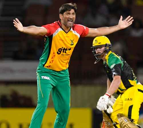 Sohail Tanvir  ,   World Record Bowling ,  ക്രിക്കറ്റ് ,  സൊഹൈല് തന്വീര് ,  പാക്കിസ്ഥാന്