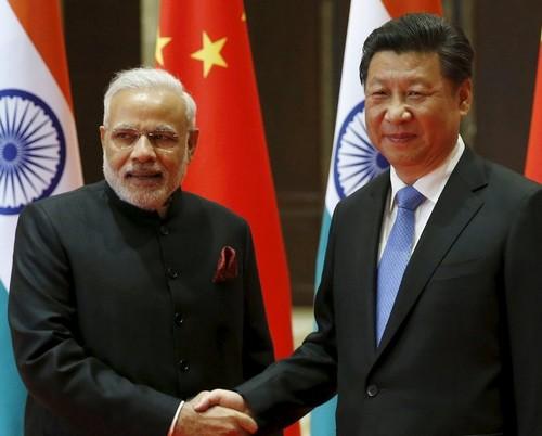 Narendra modi , She jinping , BRICS , China , india , modi , ഷീ ജിന് ജിൻപിംഗ് , നരേന്ദ്ര മോദി , പഞ്ചശീല തത്വങ്ങള് , ഡോക് ലാം , ബ്രിക്സ് ഉച്ചകോടി