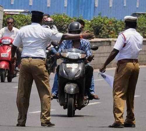driver ,   license ,  chennai high court  ,  chennai  ,  high court  ,  ഒറിജിനല് ലൈസന്സ് ,  തമിഴ്നാട് ,  ലൈസന്സ്