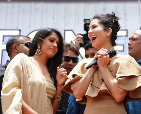 Sunny leone , Kochi visit , Sunny , Bollywood actor Sunny Leone , Bollywood , സണ്ണി ലിയോണ് , ബോളിവുഡ് , സണ്ണി , കൊച്ചി , സണ്ണി കൊച്ചിയില്