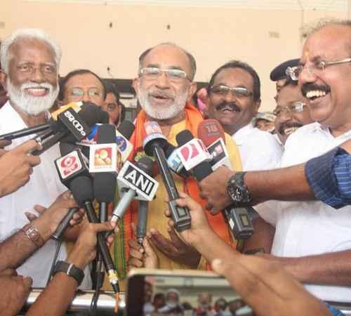Alphons kannanthanam , BJP , Narendra modi , petrol diesel price , അൽഫോൻസ് കണ്ണന്താനം , ഇന്ധന വില , നരേന്ദ്ര മോദി , ബിജെപി , കേന്ദ്ര സര്ക്കാര്