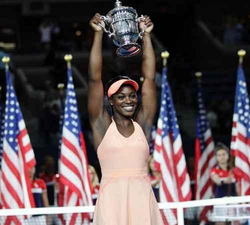 Sloane Stephens ,  Madison Keys ,  US Open women's final ,  യു എസ് ഓപ്പൺ വനിതാ സിംഗിൾസ് ,  സ്ളൊവാനി സ്റ്റീഫൻസ് , മാഡിസൻ കീസ്