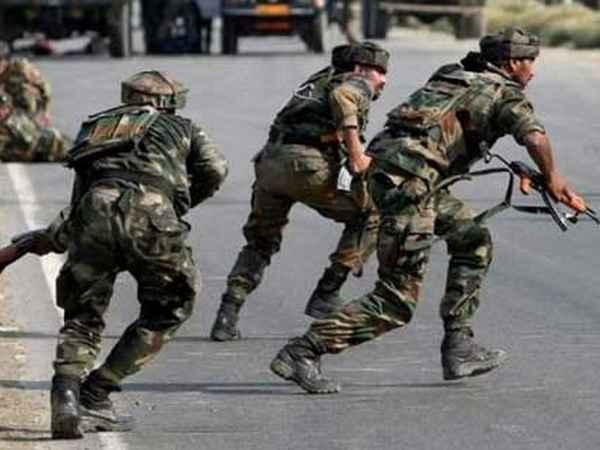 Jammu Kashmir ,  Terror Attack ,  Terrorist ,  കശ്മീര് ,  ജമ്മു കശ്മീര് ,  ഭീകരാക്രമണം ,  മരണം