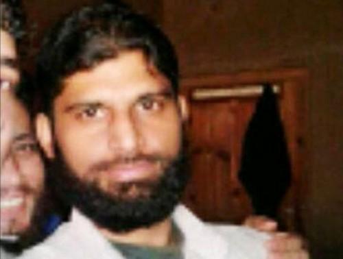 Amarnath attack , Abu Ismail , Lashkar terrorists , killed in Kashmir , police , പൊലീസ് , അമര്നാഥ് , അബു ഇസ്മായില് , ലഷ്കർ ഇ ത്വയ്ബ , പാകിസ്ഥാൻ
