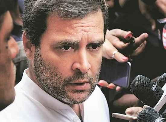 rahul gandhi , alok verma , CBI , Narendra modi , rafale deal , സിബിഐ , റഫേൽ , അലോക് വർമ , മോദി , രാഹുൽ ഗാന്ധി