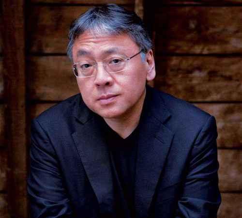 kazuo ishiguro , nobel prize , literature ,  കസുവോ ഇഷിഗുറോ ,  നോബേല് പുരസ്കാരം , സാഹിത്യം