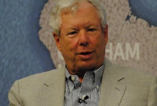 Richard H Thaler , Nobel prize for economics , Nobel prize , റിച്ചാര്ഡ് എച്ച് തെയ്ലര് , നൊബേല് പുരസ്കാരം , ദ് വിന്നേഴ്സ് കഴ്സ്