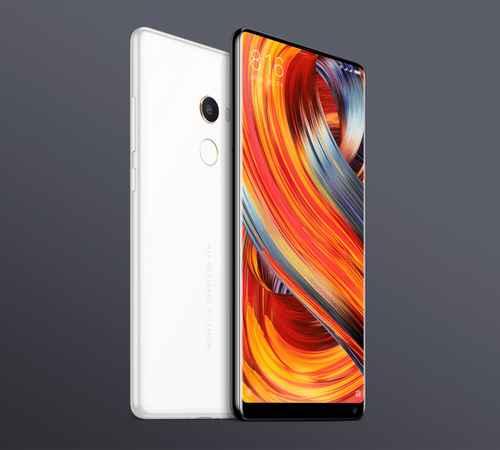 Xiaomi Mi Mix 2  ,  Xiaomi  ,  Mi Mix 2  ,  എംഐ മിക്സ് 2 ,  ഷവോമി എംഐ മിക്സ് 2 ,  സ്മാര്ട്ട്ഫോണ് ,  മൊബൈല്