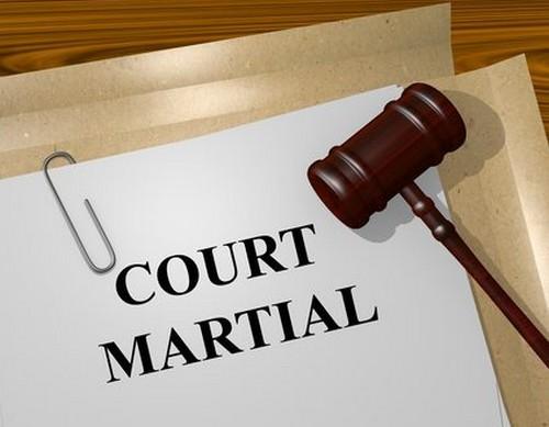 Court Martial , india , ബ്രിഗേഡിയര് , കേണല് , സിക്കിം , ഭാര്യയുമായി വഴിവിട്ട ബന്ധം
