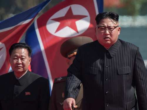 North Korea , nuclear test site , 200 dead , tunnel accident at North Korea , Kim Jong-un , ആണവ പരീക്ഷണം , ഉത്തരകൊറിയ , 200 മരണം , ടണല് തകര്ന്നു , ഹൈഡ്രജൻ ബോംബ്