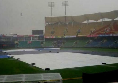India newzealand third twenty20 , trivandrum , rain , virat kohli , team india , ഇന്ത്യ- ന്യൂസിലന്ഡ് , ട്വന്റി-20 മൽസരം , കാലാവസ്ഥാ നിരീക്ഷണ കേന്ദ്രം , വെള്ളം , മഴ