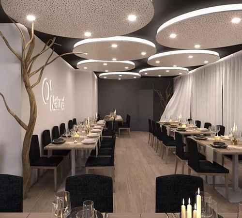 Paris  , Nudist Restaurant , Restaurant , റെസ്റ്റോറന്റ് , പാരീസ് , നഗ്നര് , ഭക്ഷണം , ഫ്രാന്സ്
