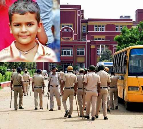 Pradyuman Thakur ,  killing  ,  CBI ,  murder ,  XI student , കൊലപാതകം  ,  സിബിഐ ,  കൊലക്കുറ്റം , ഹരിയാന ,  ഗുരുഗ്രാം റയാന് സ്കൂള്