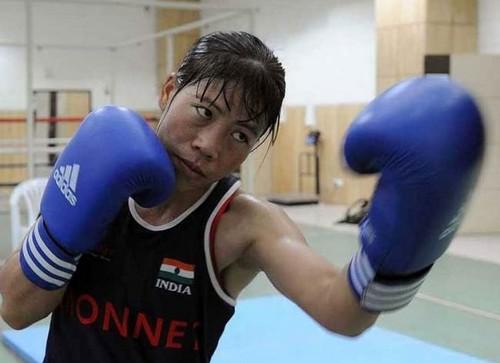 Mary Com , Asian Boxing Championship , ഏഷ്യന് ബോക്സിംഗ് ചാമ്പ്യന്ഷിപ്പ് , മേരി കോം , ടബാസ കോമുറ