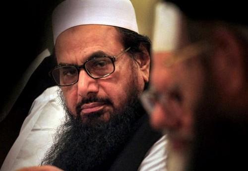 hafiz saeed , pakistan , india , mumbai blast , police , pakistan government , ഹാഫീസ് സയിദ് , പാകിസ്ഥാന് , ഇന്ത്യ , മുംബൈ സ്ഫോടനം , ചാരസംഘടന