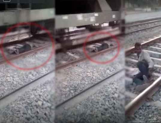 Accident , Train , Rail , അപകടം , തീവണ്ടി , ഉത്തര്പ്രദേശ്
