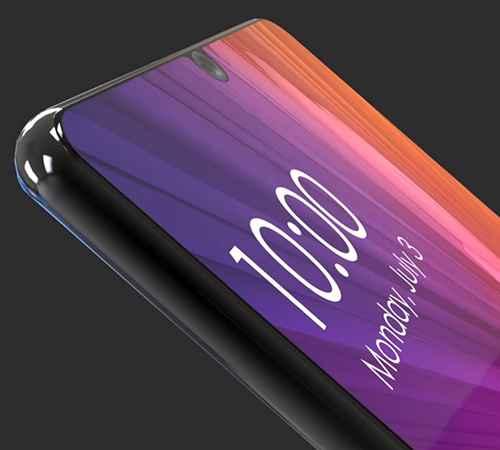 Xiaomi Mi Mix 2 , Qualcomm Snapdragon , Xiaomi , Xiaomi Mi 7 , വണ് പ്ലസ് 5ടി , ഷവോമി എംഐ 7 , ഷവോമി