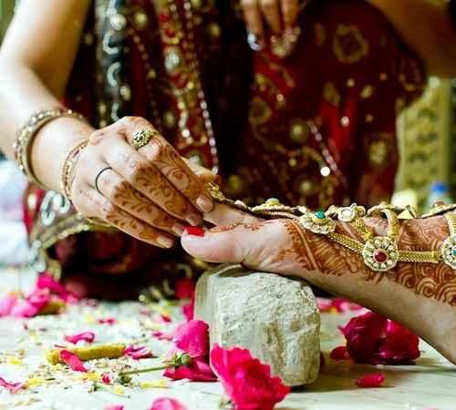 Toe RIngs , Women , ഗർഭാശയം , മിഞ്ചി , സ്ത്രീ