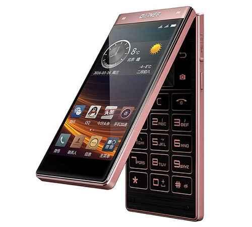 Gionee W909 , Flip Phone , Gionee , ജിയോണി , സാംസങ്ങ് , ഫ്ളിപ് ഫോണ്