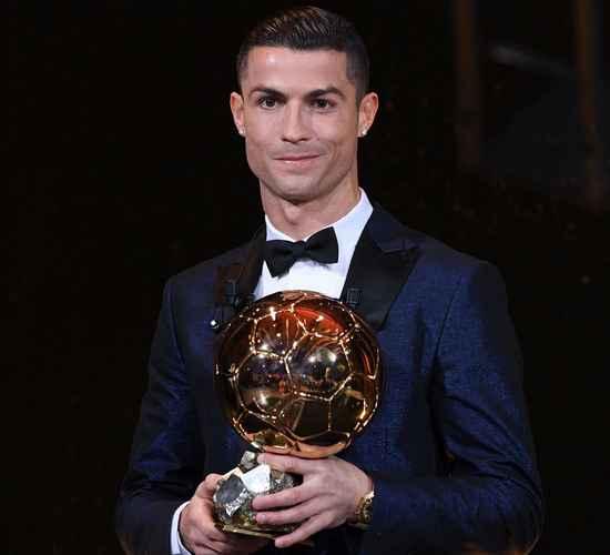 Cristiano Ronaldo , Ballon d'Or  , Football , ക്രിസ്റ്റ്യാനോ റൊണാൾഡോ , ഫുട്ബോൾ , ബാലൺ ഡി ഓർ