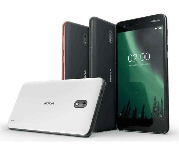 Nokia 1 , Android Oreo , Go Edition , Smartphone , Mobile , നോക്കിയ വണ് , ആന്ഡ്രോയ്ഡ് ഒറിയോ ഗൊ