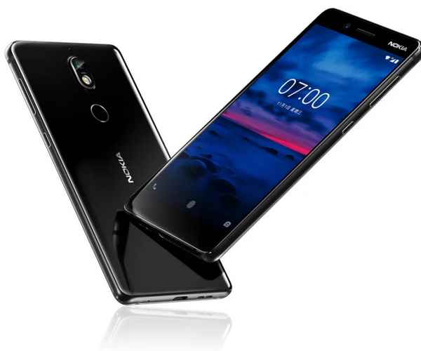 Nokia 7 , Smartphone , Mobile , നോക്കിയ 7 , മൊബൈല് , സ്മാര്ട്ട്ഫോണ്