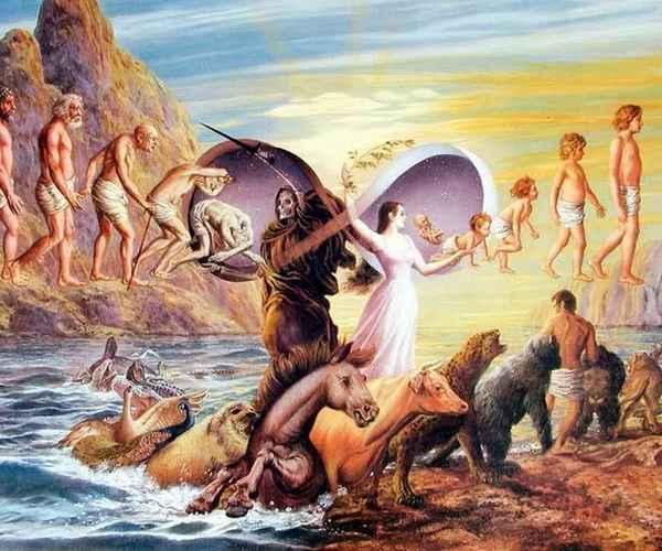 death, birth, religion , മരണം, പുനര്ജന്മം, മതം