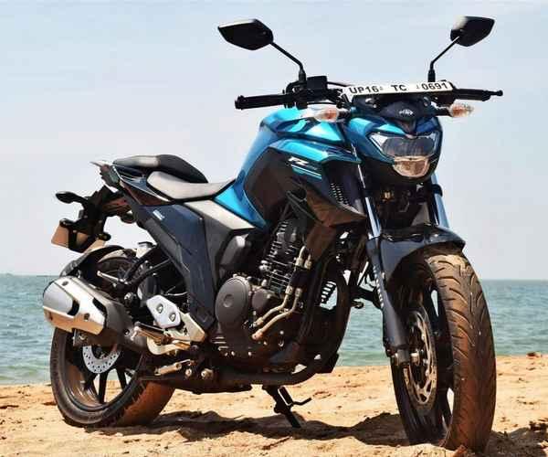 Yamaha Motor India , Yamaha , FZ 25, Fazer 25 , യമഹ മോട്ടോർ ഇന്ത്യ , യമഹ , എഫ്സഡ് 25, ഫേസർ 25