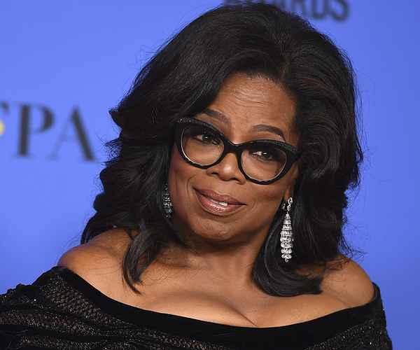 Donald Trump , Oprah Winfrey , US , US President , ഓപ്ര വിന്ഫ്രി , അമേരിക്കൻ പ്രസിഡന്റ് , ഡൊണാള്ഡ് ട്രംപ്