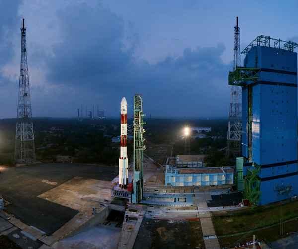 ISRO , Satellite , PSLV-C40 , പിഎസ്എല്വി-സി 40  , ഐഎസ്ആര്ഒ , കാര്ട്ടോസാറ്റ്-2