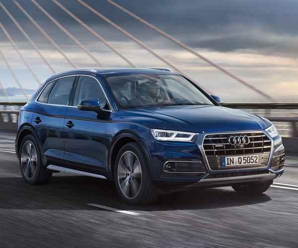 Audi Q5  , 2018 Audi Q5 , Audi Q5 launch , SUV , ഔഡി Q5  , എസ്യുവി , ഔഡി Q5 എസ്യുവി