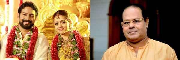 innocent , actress ,  kerala, actor, bhavana , marriage , amma , ഭാവന , വിവാഹം , നടി , ഇന്നസെന്റ് ,  അമ്മ