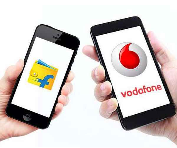 Vodafone , Flipkart , 4G smartphone , വോഡഫോണ് , ഫ്ലിപ്കാര്ട്ട് , 4ജി സ്മാര്ട്ട്ഫോണ്
