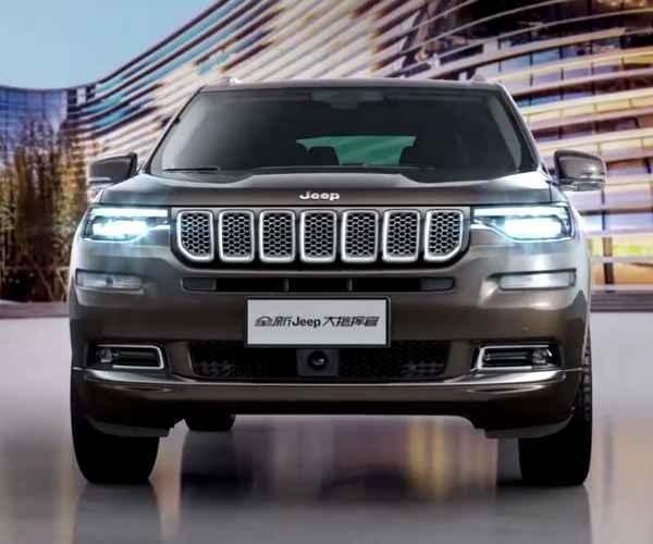 Jeep Compass , Jeep SUV Jeep , SUV , Grand Commander , Jeep Commander , റേഞ്ച് റോവര് , ജീപ്പ് , എംയുവി , ജീപ്പ് ഗ്രാന്ഡ് കമാന്ഡര് , ജീപ്പ് കോമ്പസ് , ഗ്രാന്ഡ് കമാന്ഡര്