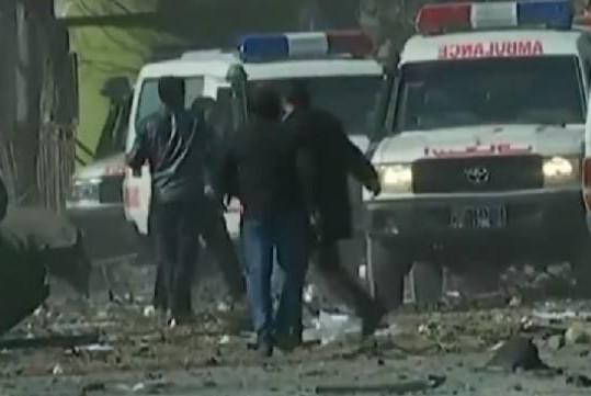 blast , kabul , death , police , Taliban attack , സ്ഫോടനം , അഫ്ഗാനിസ്ഥാന് , താലിബാന്