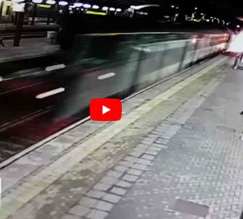 Italy , train accident , train derailment , ഇറ്റലി , ട്രെയിന് അപകടം , ട്രെയിന് , മരണം