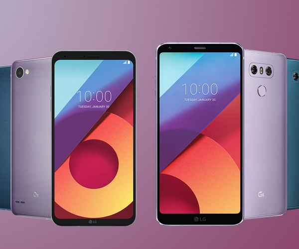 LG G7 , Smartphone , Mobile , എല്ജി ജി 7 , സ്മാര്ട്ട്ഫോണ്  , മൊബൈല്