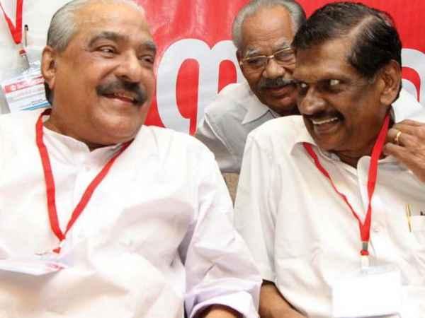 KM mani , P. J. Joseph , kerala congress m , Congress , CPM ,BJP , കെഎം മാണി , പി.ജെ.ജോസഫ് , കേരളാ കോൺഗ്രസ് (എം) ,  പ്രതിഛായ