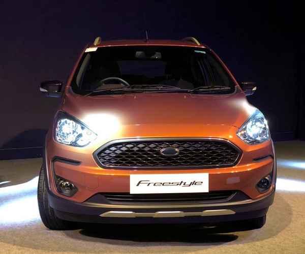 Ford India , Ford Freestyle , Ford Figo , ഫോർഡ് മോട്ടോർസ്  , ഫോർഡ് ഫ്രീസ്റ്റൈൽ , ഫോർഡ് ഫിഗോ